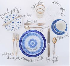 """""""In defense of dining..."""" Proper etiquette never goes out of style."""