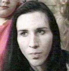 Aarilyn Manson salio del closet