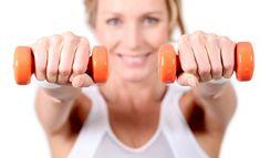 Haluatko treenata kotona, mutta et oikein tiedä mitä pitäisi tehdä?