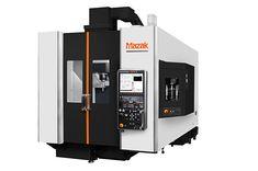 YAMAZAKI MAZAK CNC Machines | KEN OKUYAMA DESIGN