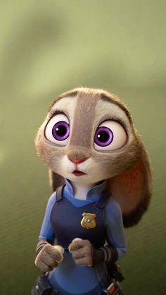 Judy hopps foto