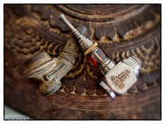 Vaping can be classy... <3 The Hammer Mod