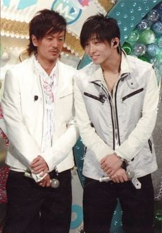 V6 Go Morita Ken Miyake