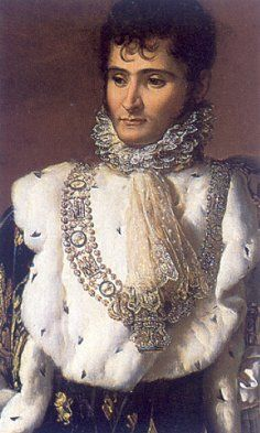 Jerome Bonaparte (Napoleon's Brother) was put onto the Navy by Napoleon. He then married a woman from the United States but had to divorce her and marry the daughter of the King of Wurttemberg in Germany. He then became King of Westphalia. After the fall of the French Empire he moved to Switzerland then Austria and then back to Italy where he became president of the Second French Republic and Governor of Les Invalides and Marechal de France