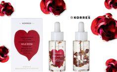 Koρρές λάδι άγριο τριαντάφυλλο Rose Oil, Perfume Bottles, Soap, Lipstick, Beauty, Lipsticks, Beauty Illustration, Soaps