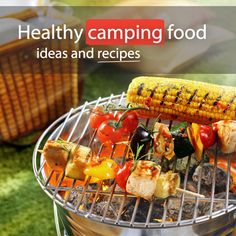 1000 images about camping food must do on pinterest for Healthy dutch oven camping recipes