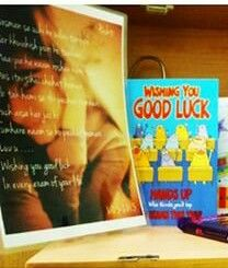 Gud luck gifts