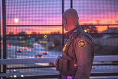 U.S. Border Patrol Agents in Detroit Save 2 Suicidal Men Overnight