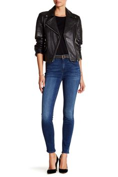 Ankle Skinny Jean by 7 For All Mankind on @nordstrom_rack