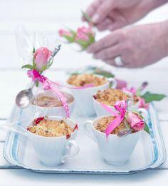 Krambl v šálku , Foto: Láska prochází kuchyní