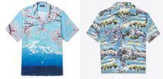Las alegres camisas hawaianas seguirán con nosotros al menos un verano más - http://hombresconestilo.com/21922-2/