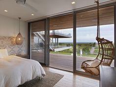 Ocean Deck House by