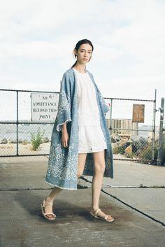 Sea Spring 2015 Ready-to-Wear | Popbee - a fashion, beauty blog in Hong Kong.