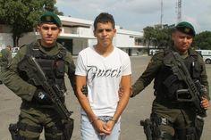 Noticias de Cúcuta: Capturados dos hombres con armas de fuego ilegales...