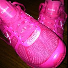 cute pink Nike retro sneakers       Deals on #Nikes. Click for more great Nike Sneakers for Cheap