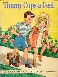 Bob staake bad little childrens books