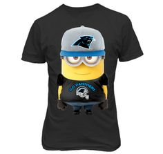 CAROLINA PANTHERS MINION