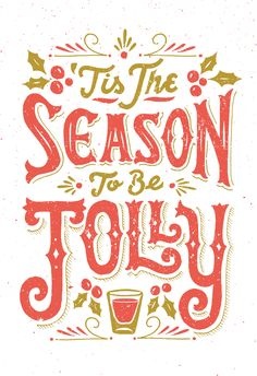Tis the Season to be Jolly! Or drunk, depending on you celebrate your Christmas. Regardless, no better way to spread some liquid cheer this Holiday Season than with our new Jolly Shot Glass cards! Cards are a double sided screenprints on extra Christmas Shots, Merry Christmas, Christmas Design, Christmas Pictures, Christmas Cards, Holiday Cards, Christmas Posters, Christmas Trees, Christmas Christmas
