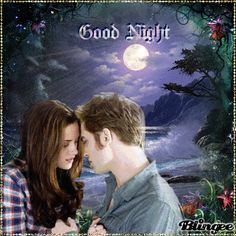 Wonderful Good Night English Shayari With Gif