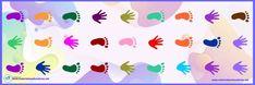 Banner ruta de pies y manos I Juegos para patio I Material Educativo Gif Pictures, Games, Party, Mani, Doraemon, Young Living, Education, Home Decor, Early Education