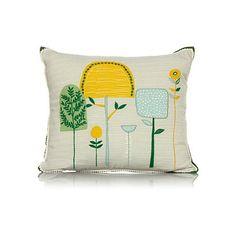 George Home Trees Cushion 43x43cm | Home & Garden | George at ASDA