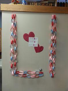 L is for loop, link, love!