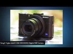 FIRST LOOK: New Cyber-shot RX100 II