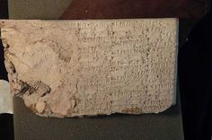 Hobby Lobby fined $3 million for artifacts smuggled from Iraq