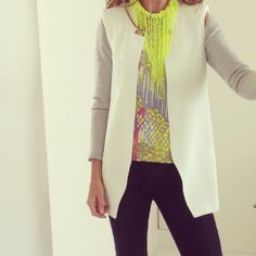 Trinny Woodall * Style Icons * The Inner Interiorista Trinny Woodall, Summer Wear, My Wardrobe, Style Icons, Personal Style, Zara, Fashion Outfits, Work Clothes, Celebrities