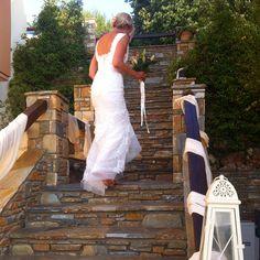 Wedding at Lions Nine - Sebastian Kim Lions, Weddings, Wedding Dresses, Fashion, Bride Dresses, Moda, Lion, Bridal Gowns, Fashion Styles