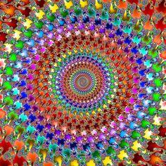 """""""'Spectral Spiral'"""""""