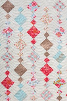 Charm School - 18 Quilts from Squares – Lella Boutique Charm Pack Quilt Patterns, Charm Pack Quilts, Charm Quilt, Quilt Patterns Free, Scrappy Quilts, Easy Quilts, Star Quilts, Mini Quilts, Quilting Projects
