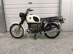 eBay: 1983 BMW R-Series BMW R60 Airhead Motorcycle - R75 R80 R90 R100 - Great Classic Bike #motorcycles #biker usdeals.rssdata.net