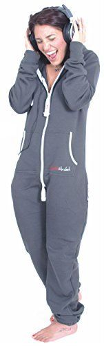 #The #Classic #Unisex #Onesie in #Chilled #Charcoal.