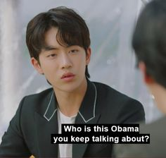 9 Nam Joo Hyuk quotes in The Bride of the Water God that gave us life