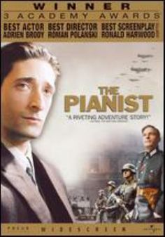 The Pianist (feature film)