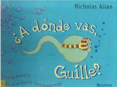 Guille es un espermatozoide que vive, con otros 300 millones de amigos, en el interior del señor García. Pronto tendrá lugar la Gran Carrera de Natación, para la que Guille practica cada día, y cuyo premio será un extraño huevo. Pero al final de la carrera, algo maravilloso sucede y Guille... ¡