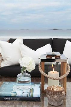 #beach #zee #strand #sea #loungen www.leemconcepts.nl
