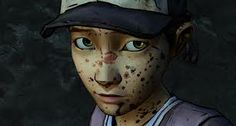The Walking Dead video game - Clementine