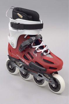 Valo Jon Julio light 10-th anniversary boot only aggressive skates