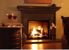 fireplaces<3