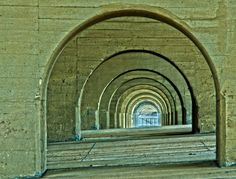 Arches by Wilkinswerks  on 500px