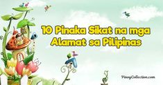 Alamat Halimbawa: 10 Pinaka Sikat na mga Alamat sa Pilipinas Science Lesson Plans, Science Lessons, Teaching Music, Teaching Resources, Summative Test, Fables For Kids, Free Printable Certificate Templates, Beginning Sounds Worksheets