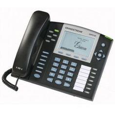 Voip Grandstream GXP2120 6-Line Executive HD IP Phone #Grandstream#Voip