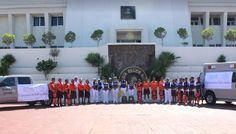 La Secretaría de Marina inicia con la Operación Salvavidas 2017