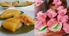 Kue basah menjadi salah satu incaran untuk dijadikan takjil. Pandan Cake, Resep Cake, Easy Japanese Recipes, Japanese Cheesecake, Cake Cookies, Cake Recipes, Food And Drink, Cooking Recipes, Snacks