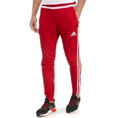 d53dfcc61d53 adidas Tiro 15 Poly Training Pants (34 CAD) ❤ liked on Polyvore featuring  men s fashion