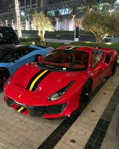 """A basic meaning of a sports automobile is """"a little low vehicle with a high-powered engine, and generally seats two individuals"""". Audi, Porsche, R35 Gtr, Dream Car Garage, Exotic Sports Cars, Ferrari 488, Best Luxury Cars, Sweet Cars, Lamborghini Aventador"""