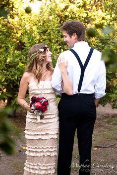 Meghan Christine Photography: Pomegranate Wedding Styled Shoot - Los Angeles Wedding Photographer