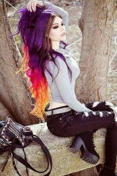 Model: Dayana Crunk * pastel goth, pastel hair, goth, goth girl, goth fashion, goth makeup, goth beauty, dark beauty, gothic, gothic fashion, gothic beauty, sexy goth, alternative models, gothicandamazing, gothic and amazing, готы, готическая мода, готические модели, альтернативные модели #GothicFashion